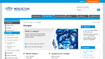 Intellectual Property - Design